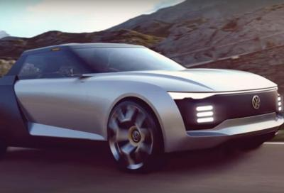 Varok, incrocio di stili ardito per la Volkswagen
