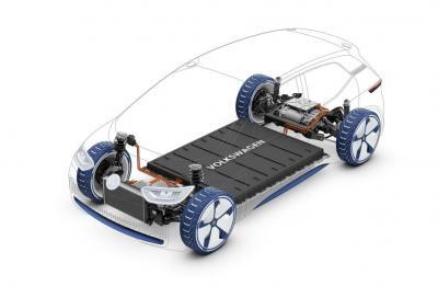 VW allarga la sinergia di gruppo sull'elettrico