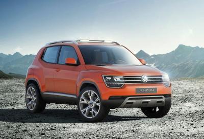 Nel 2018 le prime elettriche cinesi di VW