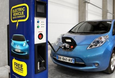 Italia maglia nera nella mobilità elettrica