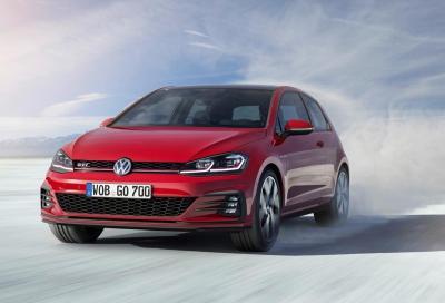 Il gruppo Volkswagen è il primo produttore mondiale