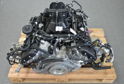 McLaren svilupperà la tecnologia per nuova generazione di motori
