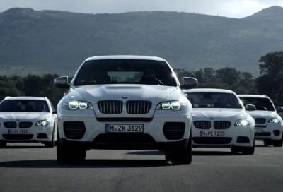 A Ginevra BMW porterà Serie 4 e una i8 speciale