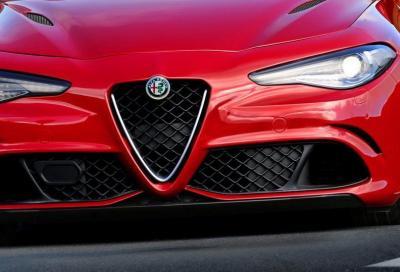 La coupé Giulia Sprint potrebbe debuttare a Ginevra