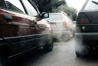 Comincia da Torino la stretta sui Diesel