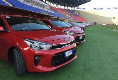 Il listino prezzi della nuova Kia Rio parte da 13.100 euro