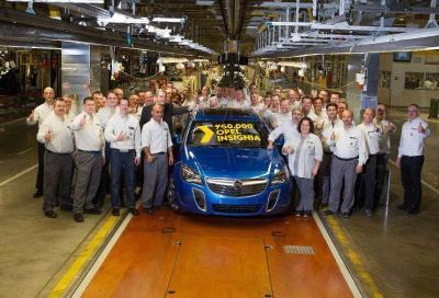 Acquisizione Opel: Tavares rassicura sindacato IG Metall