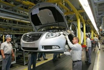 """PSA-GM Europe: nascerà una Opel """"internazionale"""""""
