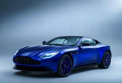 Le Aston Martin su misura protagoniste a Ginevra