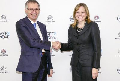 PSA ha acquisito ufficialmente Opel e Vauxhall