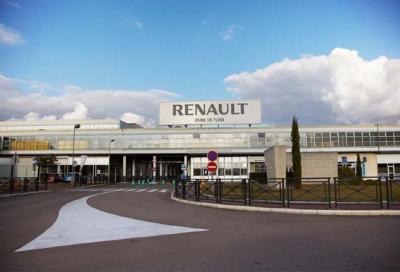 Renault respinge le accuse