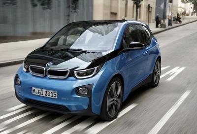 BMW raddoppia con elettriche e plug-in