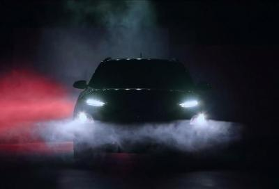 Hyundai Kona: B-Suv in arrivo