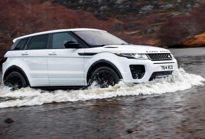 Land Rover Discovery Sport ed Evoque: cuori nuovi