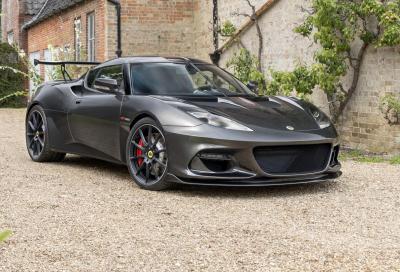 Lotus Evora GT430: è lei la più potente