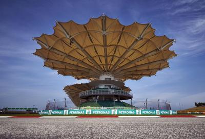 F1, GP della Malesia: anteprima e orari TV