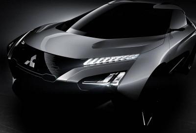Mitsubishi e-Evolution: cresce con te