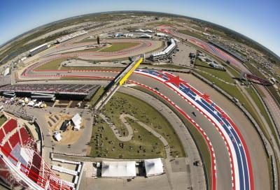 F1, GP degli Stati Uniti: anteprima e orari TV