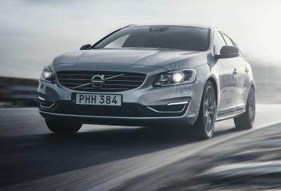 Volvo S60 e V60 Polestar Performance World Champion Edition