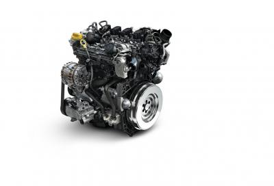 Renault, debutta il motore Energy TCe 1.3
