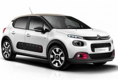 Citroën C3 Elle: quando lo stile è di casa