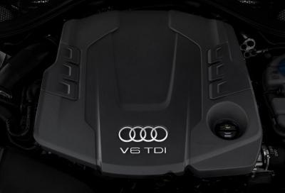 Audi: un nuovo richiamo imposto dalla kba