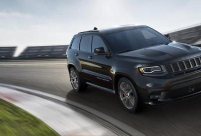 Fiat Chrysler: le elettriche arriveranno grazie a Jeep