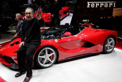 Ferrari e Lamborghini a tutto SUV