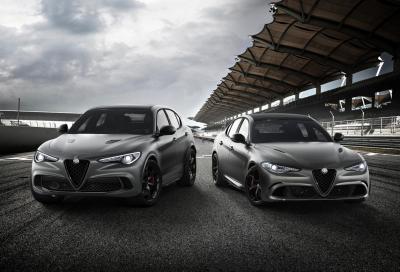 Alfa Romeo: a Ginevra con quattro piccanti novità