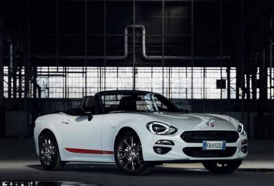 Fiat: le novità per il GIMS 2018