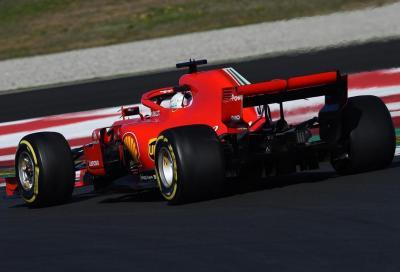 Ecco come sono andati i test di Formula 1 a Barcellona