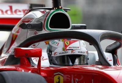 F1, GP dell'Australia: anteprima e orari TV