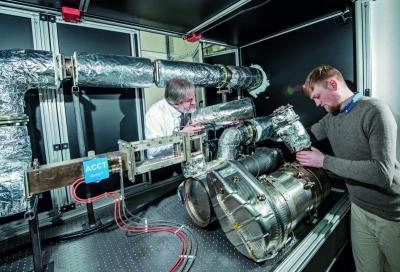 Motori diesel puliti, che sia la volta buona?