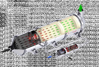 Come convertire i diesel Euro 5 in Euro 6