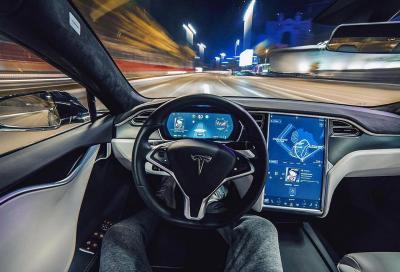 Torino: al via i test per la guida autonoma