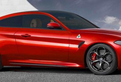 Alfa Romeo Giulia Coupé, sogno o realtà?