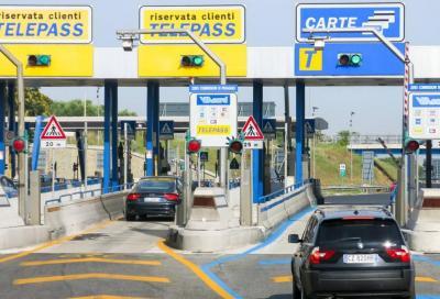 Il Telepass europeo per le auto è realtà