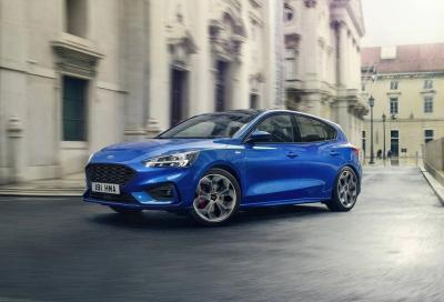 Nuova Ford Focus: nulla è come prima