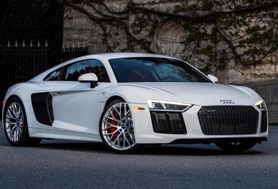 Audi R8: confermato l'arrivo del V6 ?