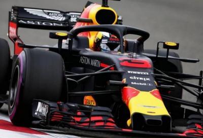 F1, Ricciardo vince di forza in Cina, male Vettel e la Ferrari