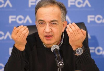 Marchionne: no al diesel, si all'ibrido