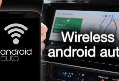 Android Auto: novità in arrivo