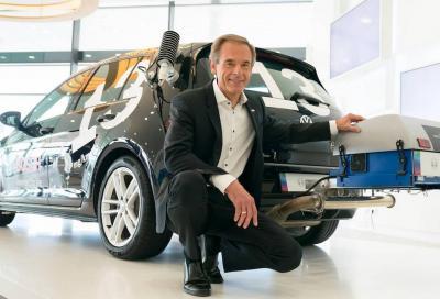 Bosch: il diesel emetterà solo 13 mg/km di NOx