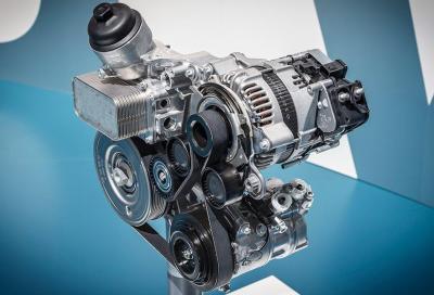 Volkswagen Golf 8: confermato il mild-hybrid a 48 Volt
