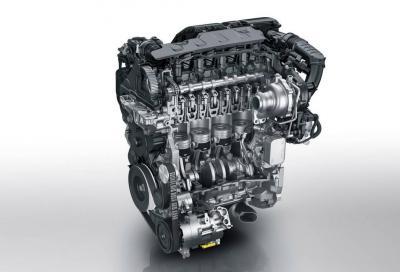Opel Grandland X: nuovo diesel all'orizzonte