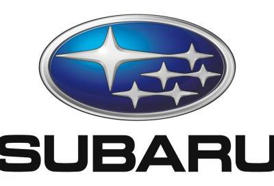 Subaru: alterati volontariamente i dati sul consumo