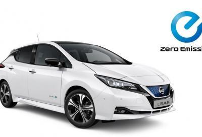 Nissan: niente più diesel in Europa dal 2025