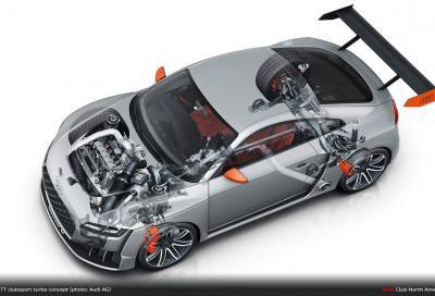 Volkswagen a tutto campo al Vienna Motor Symposium