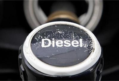 Italia: patria delle auto a gasolio