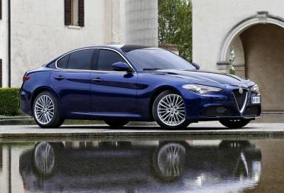 Alfa Romeo Giulia: un 1.3 litri da 180 CV ?